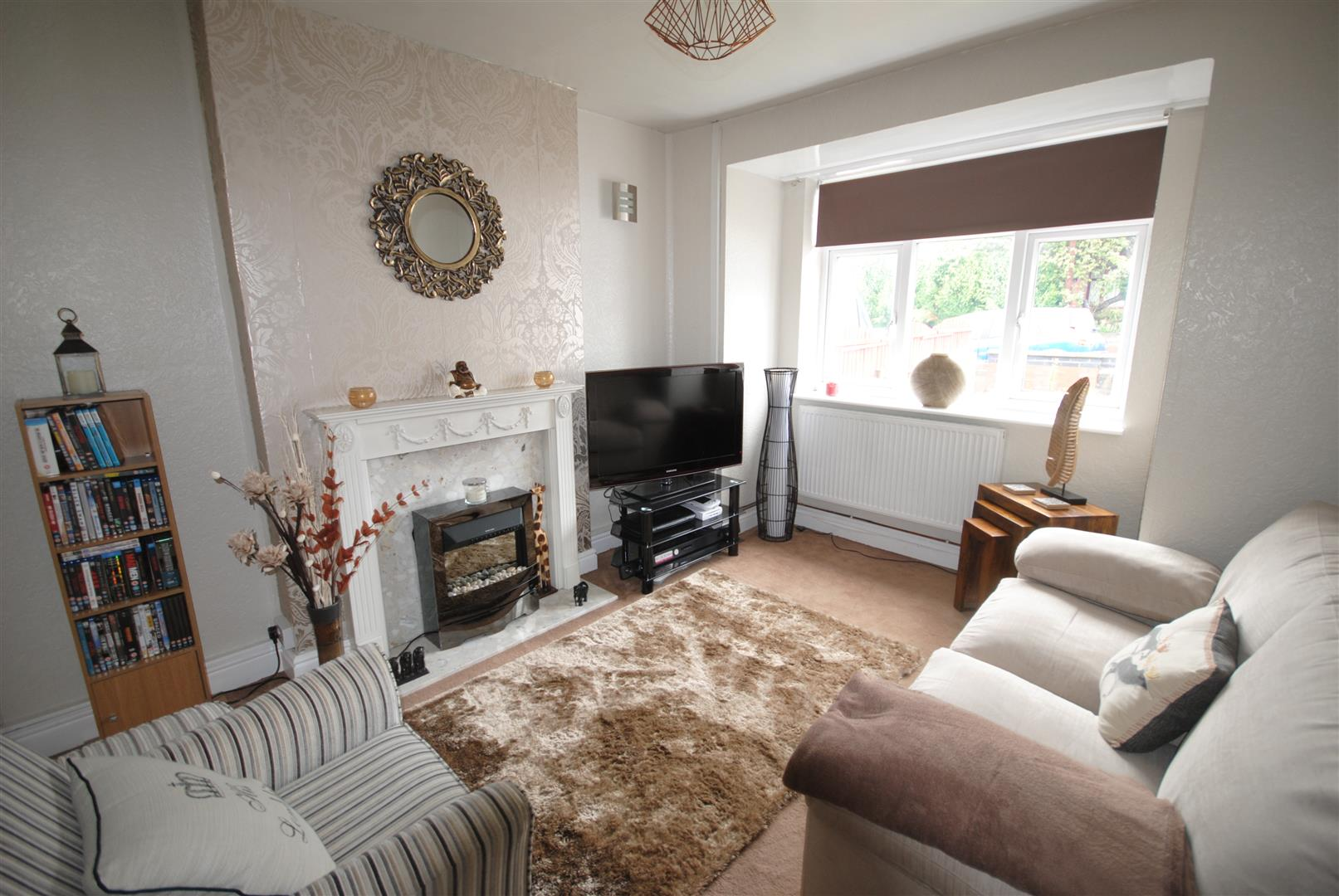 3 Bedrooms Property for sale in Baytree Road, Wigan